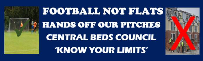 Football Not Flats